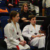 dtkd Medals at British International Patterns Championships